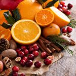 B) As melhores frutas e vegetais