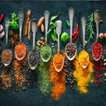 E) Os temperos e ingredientes diferenciados que gosto de usar nos pratos